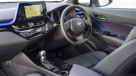 toyota chr interior toyota chr malaysia interior 2018 cars models