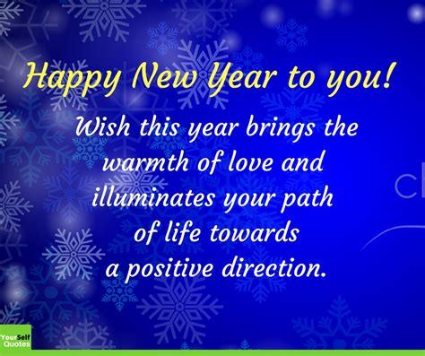 happy  year message   year sms text message