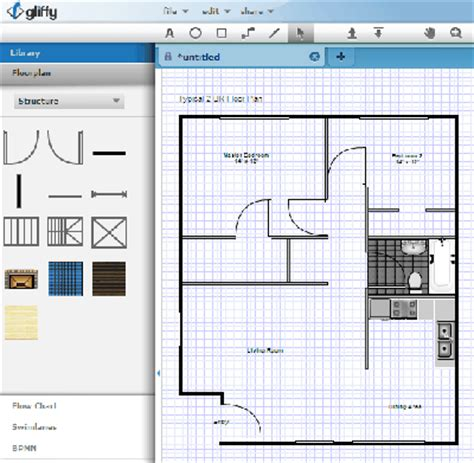 home design software free 2d 2d house floor plan design software free download home