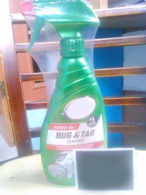 G2 Tar Bug Remover Menghilangkan Kotoran Aspal Serangga Getah Pohon Bug And Tar Remover Spray Hilangkan Kotoran Membandel