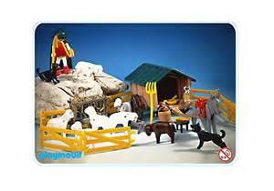le berger set set berger 3412 a playmobil 174