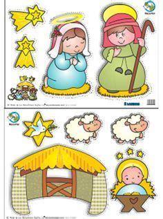 imagenes del nacimiento de jesus para recortar imagenes cristianas para armar recortar e iluminar
