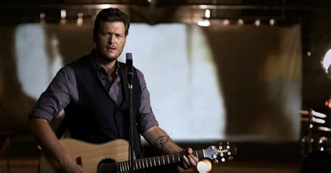 shelton god gave me you shelton official and songs