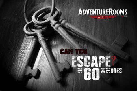 Adventure Room by Escape Room Adventure Rooms Canada