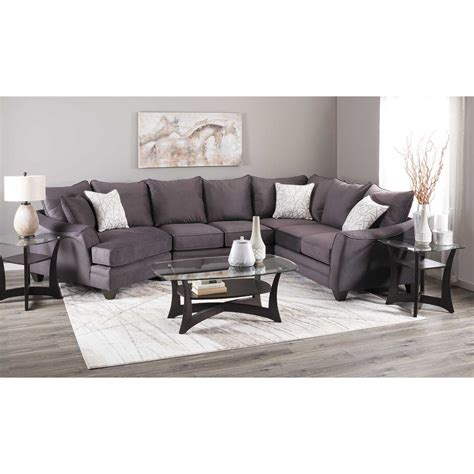3pc sectional 3pc sectional with laf cuddler h 38lcd 3pc afw afw