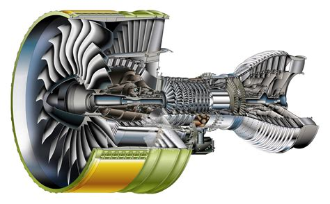turbine engine sections aviation troubleshooting volcanic ash grounded flights in