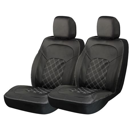seat covers for trucks black truck front seat cover leather seat covers masque