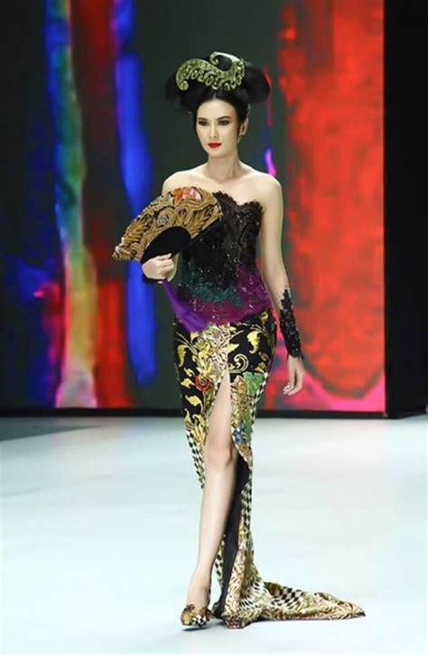 desain dress batik anne avantie kebaya anne avantie kebaya and batik pinterest