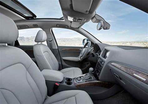 Audi Q5 Preis Neu by Der Neue Audi Q5 Kommt Im 4 Quartal Nach 214 Sterreich