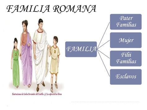 imagenes de la familia romana presentaci 243 n 11