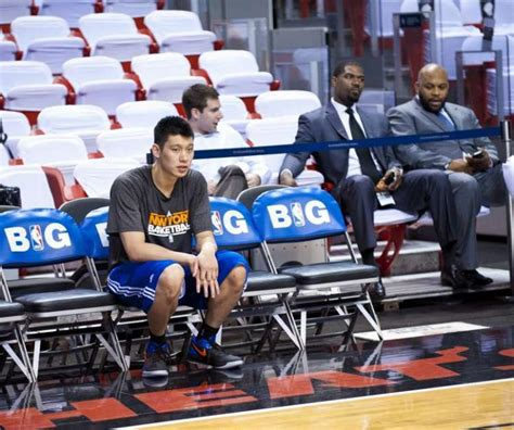 lin bench lawrence from comfort of houston lin changes story on
