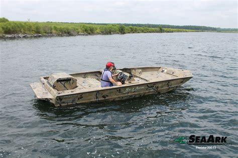 sea ark boats boat models seaark boats arkansas