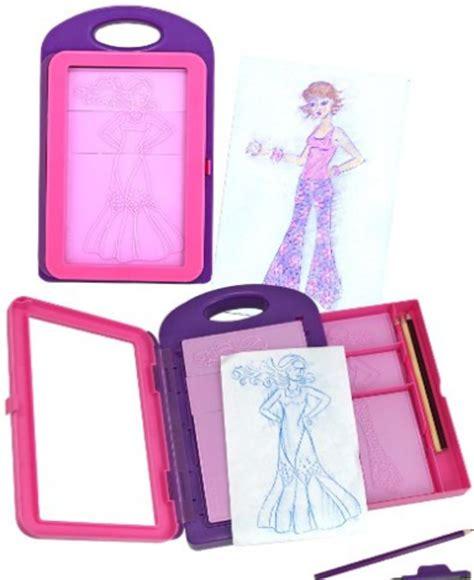 design clothes toy fashion designer kit for kids melissa and doug gift