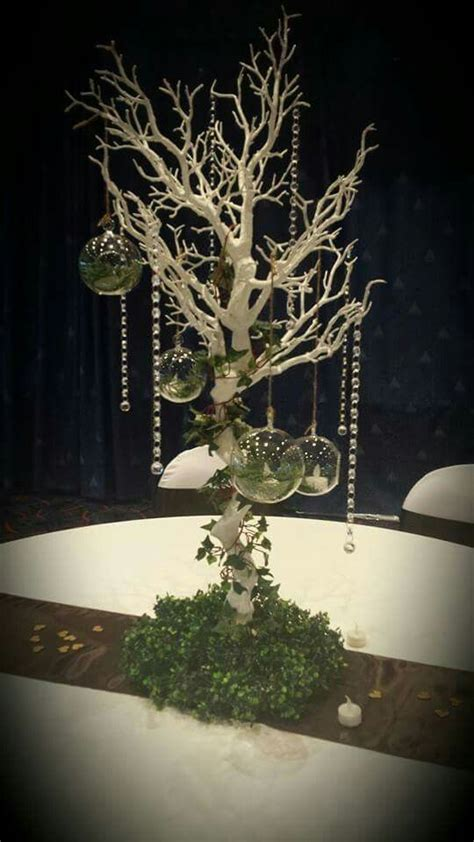 enchanted forest table centerpieces our beautiful manzanita tree enchanted forest theme for