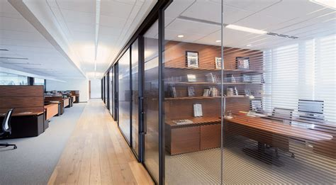 Mba Interior Design Management by Unifor Arredo Ufficio Richard Ivey School Of Business