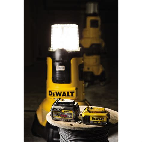 Dewalt Dcl070t1 20v Max Corded Or Cordless Bluetooth Led Are