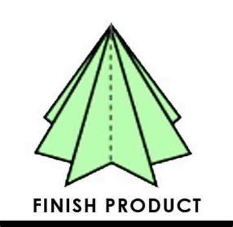 Origami Pine Tree - origami pine tree paper origami guide