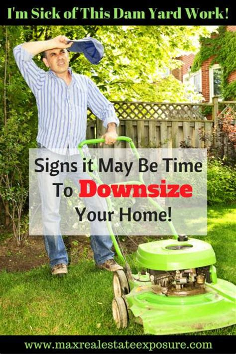 how to downsize your home how to know it s time to downsize your home downsizing tips