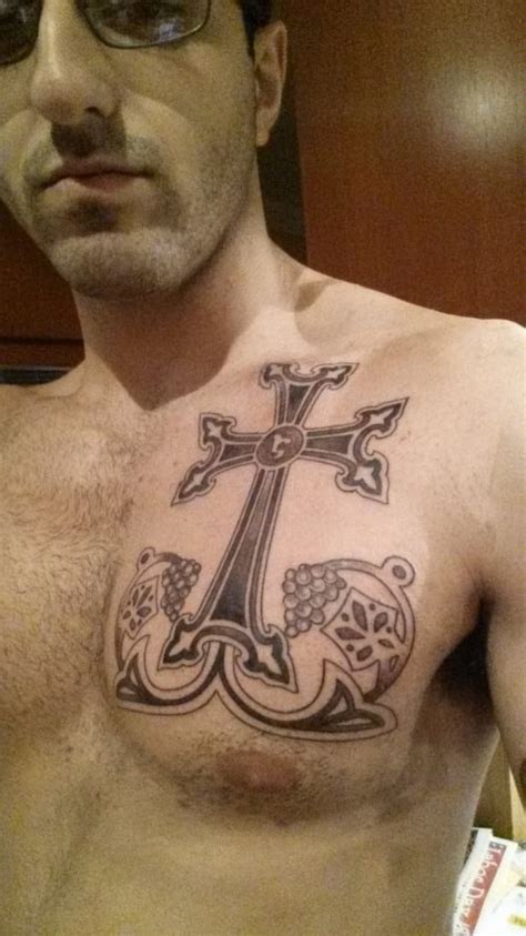 armenian cross tattoos armenian cross by salem yelp