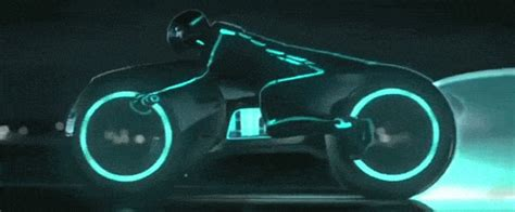 Fully functioning tron bike for sale electric light cycle estimated
