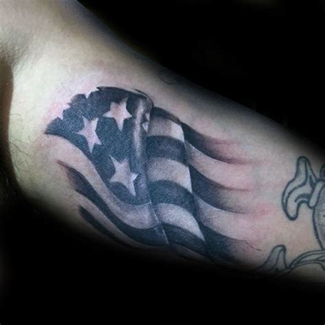 tattoo ideas patriotic 90 patriotic tattoos for men nationalistic pride design