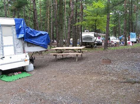 Cabins Near Knoebels by Cing Picture Of Knoebels Cground Elysburg