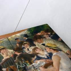 luncheon of the boating party by pierre auguste renoir analysis luncheon of the boating party posters prints by pierre