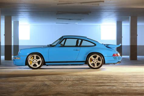 ruf porsche 964 ruf s 200 mph sports cars flaunted at geneva exotic car list