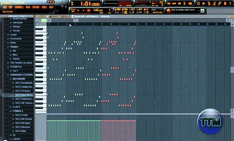 tutorial fl studio 9 fl studio 9 tutorial how to make a hardstyle track with