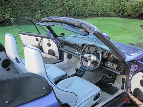 porsche 964 automatic porsche 964 cabriolet automatic turbo bodied