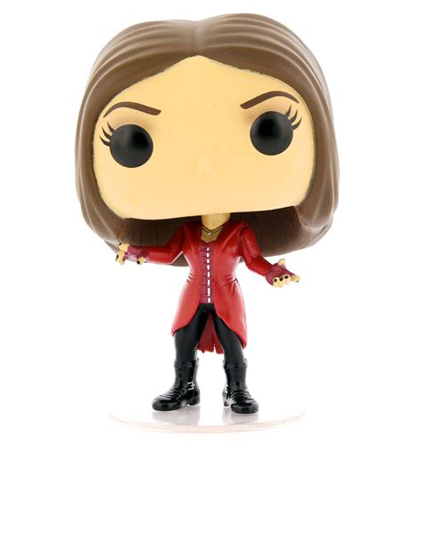 Funko Pop Captain America Civil War Scarlet Witch funko pop captain america 3 scarlet witch vinyl figure figures sculptures grown up toys