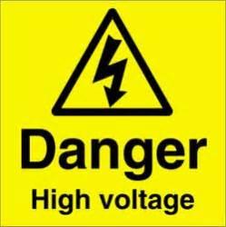 Wskpc161 Sticker K3 Safety Sign Warning Sign Bahan Berbahaya teknik lab biologi 1a si superior simbol simbol bahaya