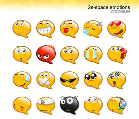 Buku Beautiful Animation With Css3cd 40 Beautiful Emoticons And Smiley Icon Packs