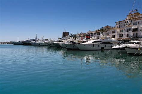 porto banus ban 250 s travel guide at wikivoyage