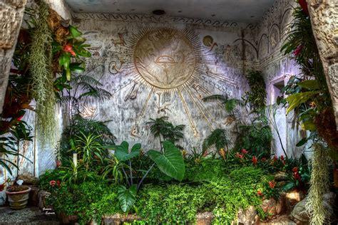 giardino la mortella riaprono i giardini la mortella a ischia