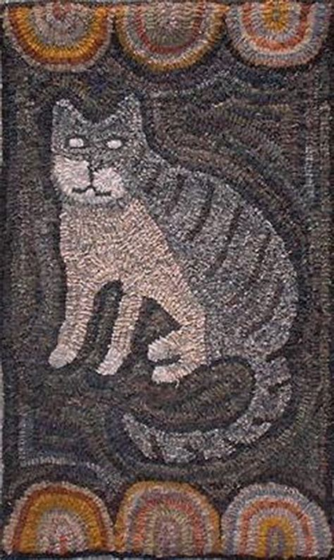 rug cat rug company pattern details