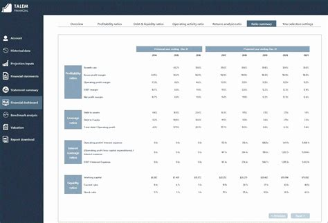 10 Financial Dashboard Excel Template Exceltemplates Exceltemplates Flow Dashboard Excel Template