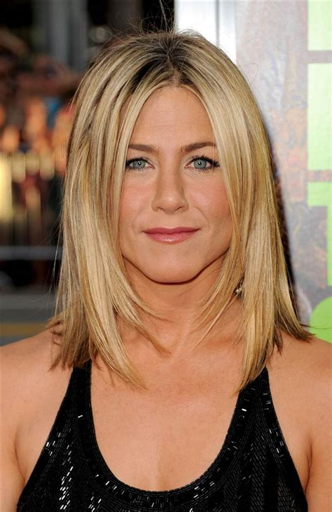haircuts jennifer aniston jennifer aniston s hairstyles hair evolution today com