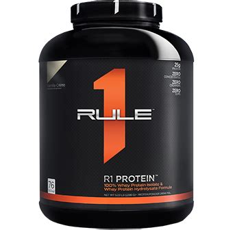 one rule rule 1 protein australia mr supplement