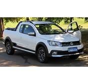 VW Saveiro Cross 2017 Detalhes Consumo Desempenho E