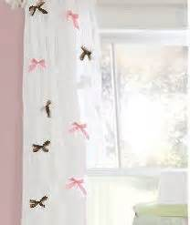 Pink And Brown Curtains For Nursery Pink And Brown Baby Nursery Ideas With Diy Decor
