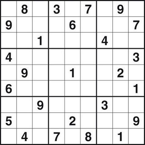 printable sudoku adults 105 best images about sudoku on pinterest