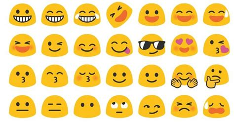 iphone emoji on android how to get the best emoji on your android phone pcmag