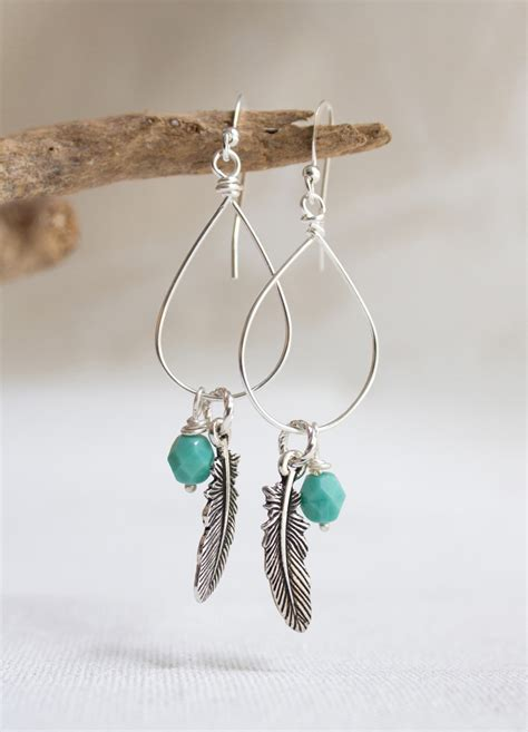 how to make wire jewelry earrings how to make drop earrings with tools