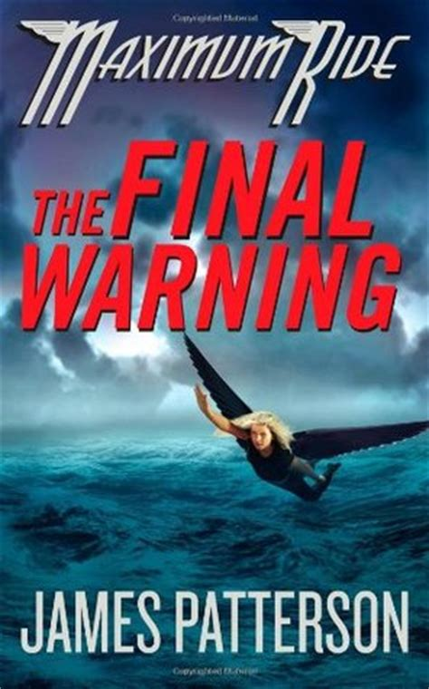 the warning maximum ride 4 by patterson reviews discussion bookclubs lists
