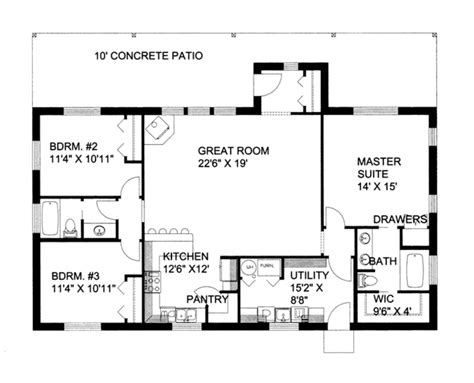 hton 857 sq ft 2 bedroom 2 bath starting 895 per month cabin style house plan 3 beds 2 baths 1680 sq ft plan