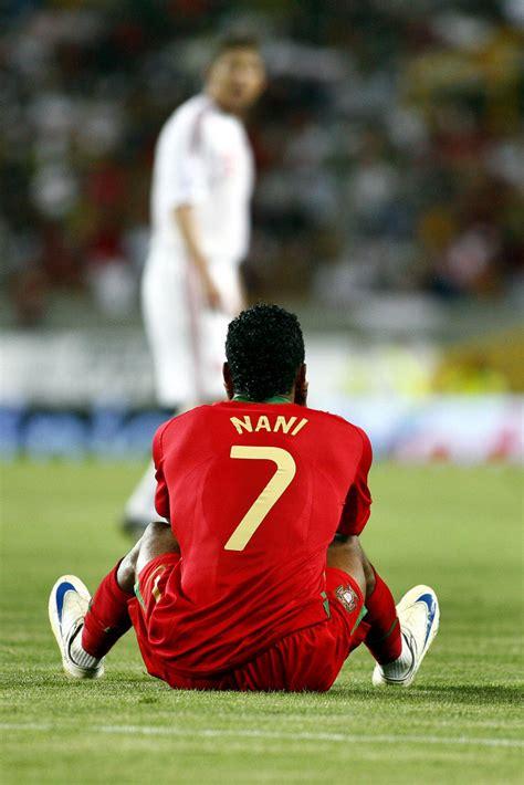 football super star player nani profile  images