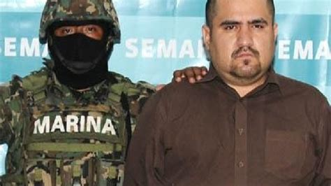 gulf cartel of slain gulf cartel leader arrested outside popular