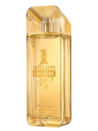 Farfume One Million 1 million cologne paco rabanne cologne a new fragrance for 2015