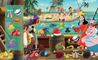 image pirate island book jpg disney wiki fandom powered wikia